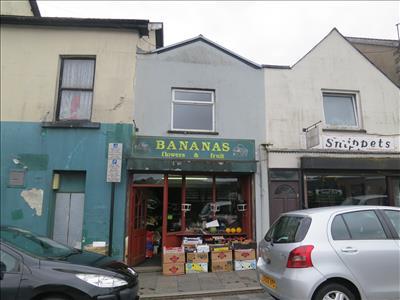 1 Upper High Street, Bargoed, CF81 8QY
