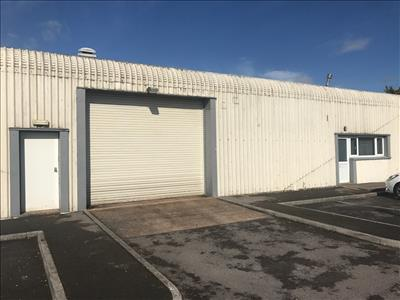 Unit 2 Bedwas Court, Bedwas House Industrial Estate, Caerphilly, CF83 8HX