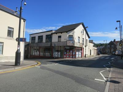 Manchester House, Clifton Street, Caerphilly, CF83 1HA