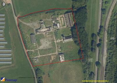 Former St Athan Boys Village, West Aberthaw, St Athan, CF62 4JA
