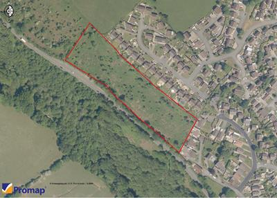 Land at Abertridwr Road, Caerphilly, CF83 2AL