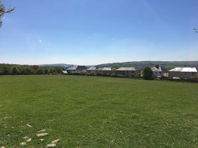 Land At Gilfach-Maen Isaf, Maen Gilfach, Trelewis, Merthyr Tydfil, CF46 6BG