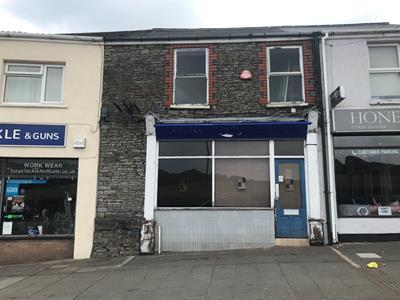 16 Castle Street, Caerphilly, CF83 1NY