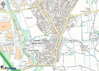 Land At New Inn, Torfaen, NP4 0PG