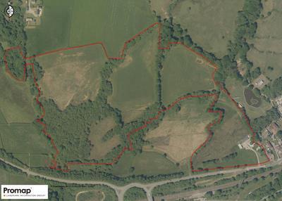 Lynwood Farm, Brynna Road, Pencoed, Bridgend, CF35 6PD